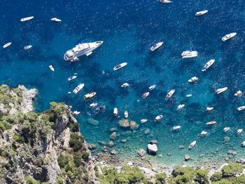 Capri – island of beauty and hedonism