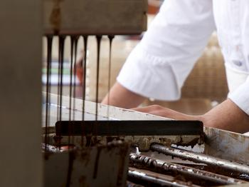 The chocolate makers that left a bad taste