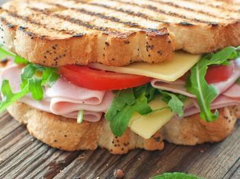 You say Panini, we say Panino