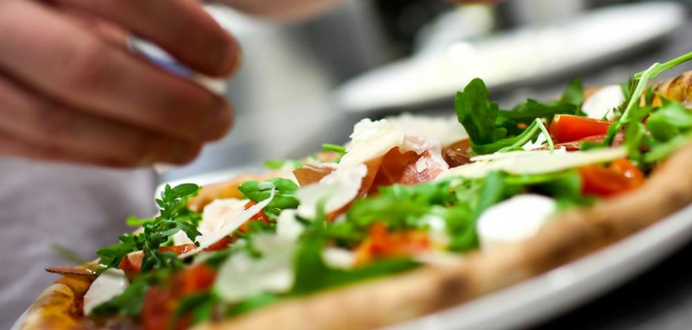 Pizza – the simple dish with global appeal