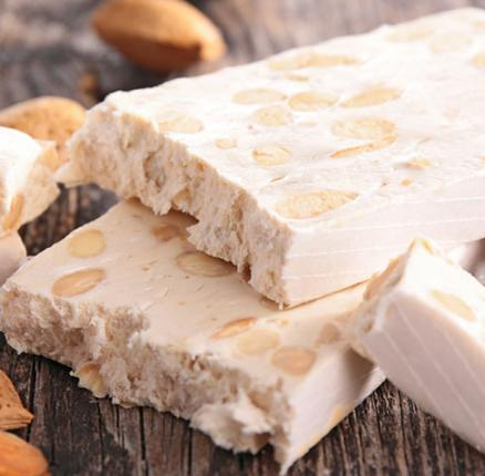 Torrone – a tasty Christmas treat