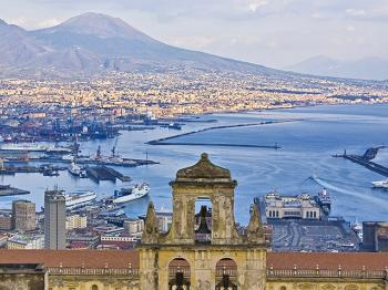 There's more to Naples than great pizza