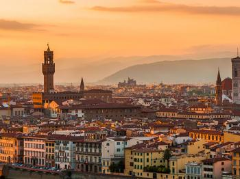 Florence – where Renaissance was born