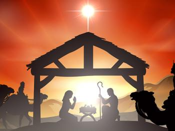 The art of the nativity