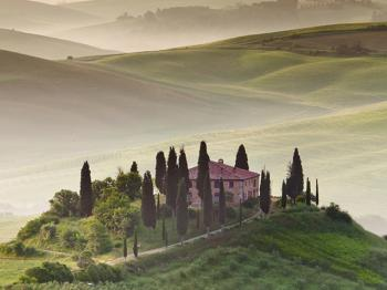 Tales of Tuscan ghosts