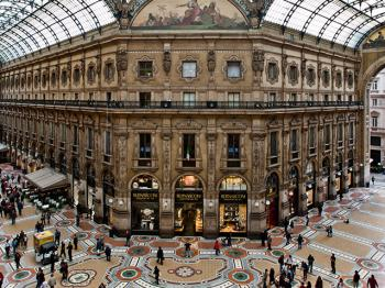 There's more to Milan than Fashion