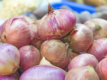 Tropea – a city that knows its onions