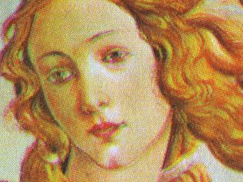 Botticelli: part renaissance genius, part practical joker