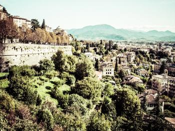 Bergamo – city of builders and beauty